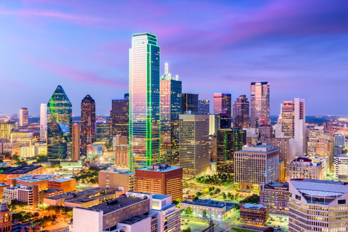 Uhrzeit In Texas Usa